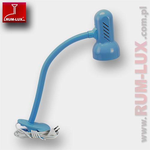 Lampka biurkowa L3 [niebieska]